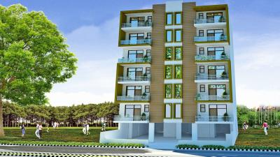 Gallery Cover Pic of Shiv Homes 1