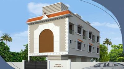 Annai Viresh Residency