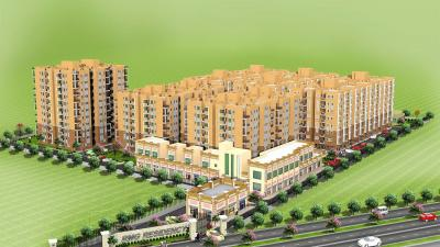 Gallery Cover Image of 730 Sq.ft 2 BHK Apartment for rent in RMG Residency, Sector 37C for 12000