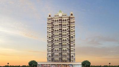 Gallery Cover Image of 1150 Sq.ft 2 BHK Apartment for rent in Monarch Luxuria, Kharghar for 25000