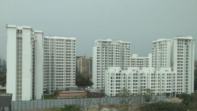 Gallery Cover Pic of Godrej Trees Phase 2