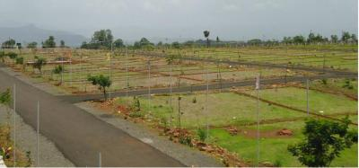 Gallery Cover Pic of SRS M S R Green City Phase II