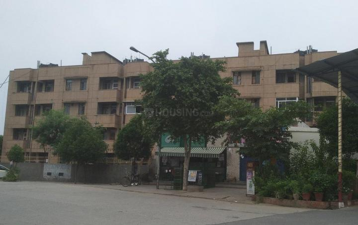 Gallery Cover Pic of Century Apartments