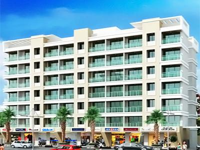 Gallery Cover Pic of Truvaes Shanti Enclave