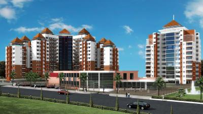Gallery Cover Pic of Kumra Regalia Apartments