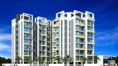 Gallery Cover Pic of Twincity Shree Pavsha Residency