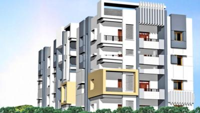 Gallery Cover Pic of Mohanta Baba Lokenath Apartment