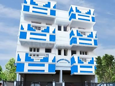 Gallery Cover Pic of Dhanam Castle