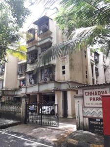 Gallery Cover Image of 950 Sq.ft 2 BHK Apartment for rent in Chadava Park, Kopar Khairane for 25000