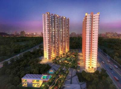 Gallery Cover Image of 322 Sq.ft 1 BHK Apartment for buy in Ruparel Optima Ph 1, Kandivali West for 7100000