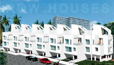 Gallery Cover Pic of M Baria Yashwant Row House
