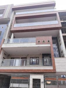 Gallery Cover Image of 150 Sq.ft 3 BHK Villa for buy in BM Floors 2, Rohini Extension for 2000000