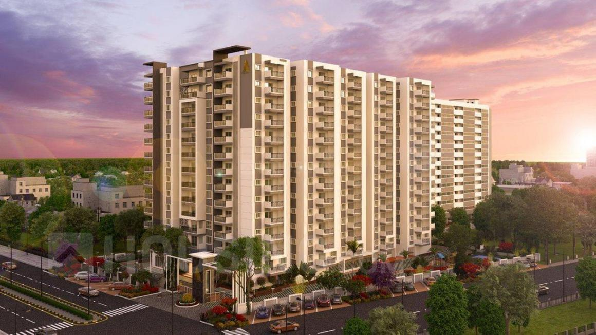 50af7b3e Property in Nallurhalli, Whitefield, Bangalore   282+ Flats/Apartments,  Houses for Sale in Nallurhalli, Whitefield, Bangalore