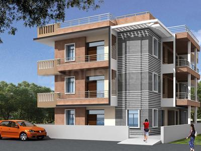 Garg Apartment - G 23