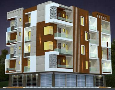 Gallery Cover Pic of Sharma Luxury Homes