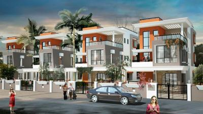 Gallery Cover Pic of Sakshi Vision City
