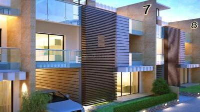 Gallery Cover Image of 2700 Sq.ft 4 BHK Villa for buy in Salarpuria Sattva Silver Oak Estate Prive, Rajarhat for 25000000