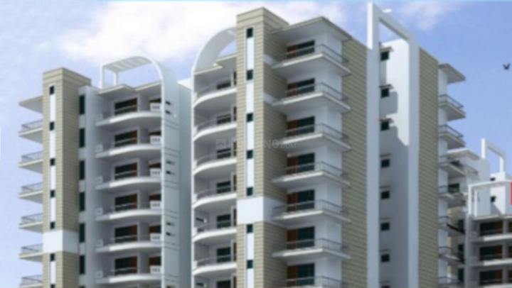 Gallery Cover Pic of Platinum New Delhi Residency