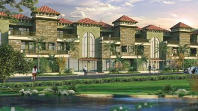 Supertech Sports City Villas