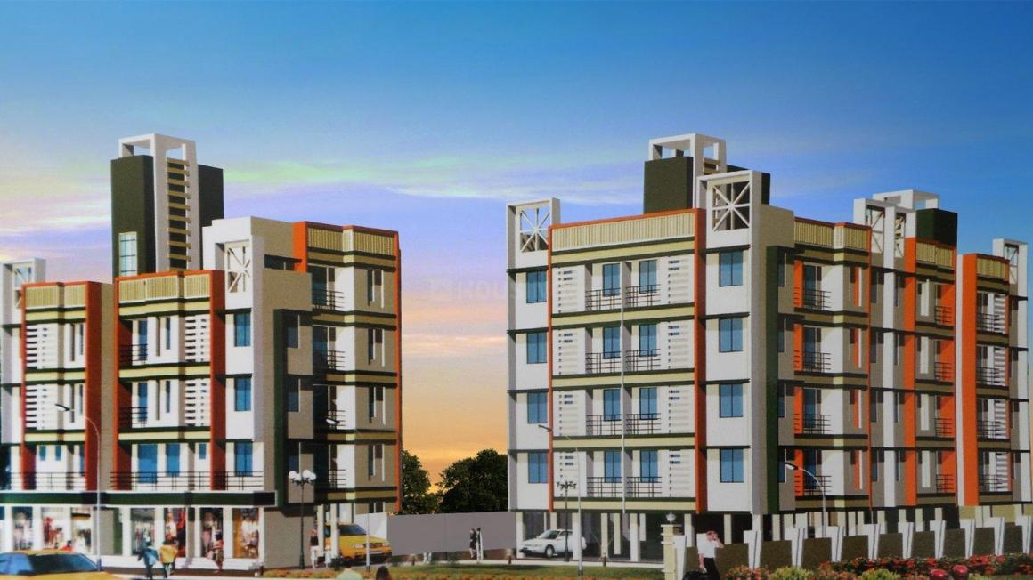 Gallery Cover Pic of Galaxy Unity Kasturi Park