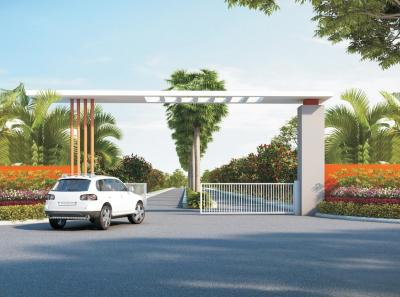 Residential Lands for Sale in Akshita Imperial City