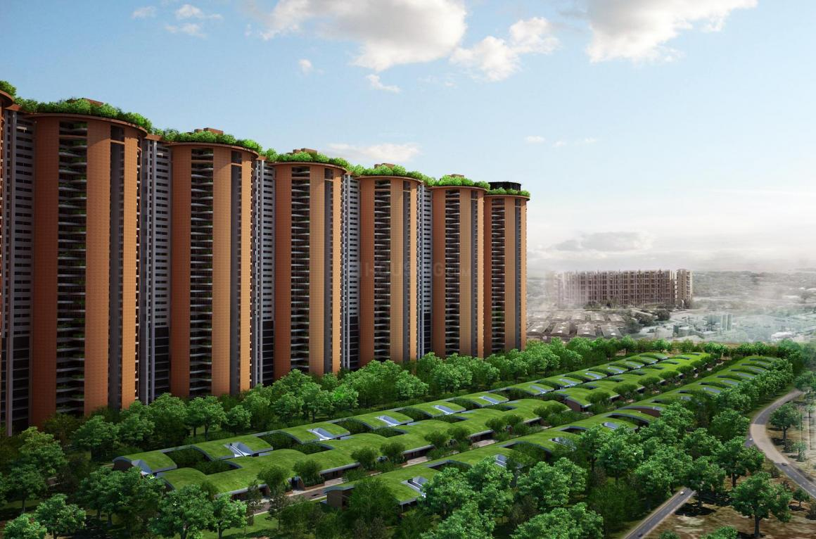 Gallery Cover Pic of Total Environment Pursuit Of A Radical Rhapsody Apartment