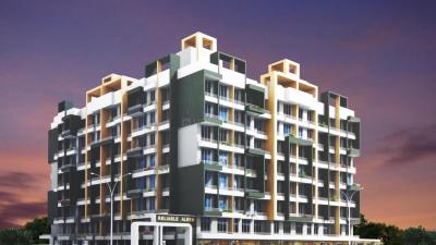 Gallery Cover Image of 700 Sq.ft 1 BHK Apartment for buy in Reliable Aleen A B C Wing, Vasai West for 2700000