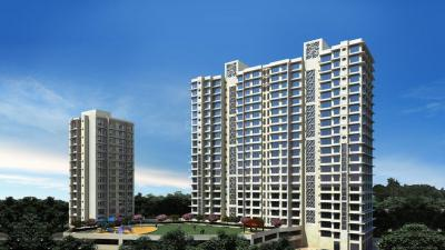 Gallery Cover Image of 500 Sq.ft 1 BHK Apartment for buy in Skyline Sparkle, Bhandup West for 10000000