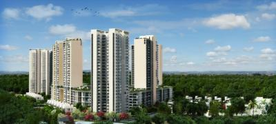 Gallery Cover Image of 3763 Sq.ft 3 BHK Apartment for rent in Experion Windchants, Sector 112 for 30000