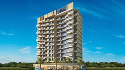 Gallery Cover Image of 1230 Sq.ft 2 BHK Apartment for rent in Today Callisto, Ulwe for 12500