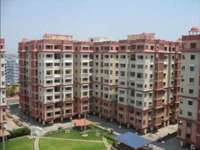 Gallery Cover Image of 858 Sq.ft 2 BHK Apartment for buy in Lalwani Vastu, Viman Nagar for 9000000