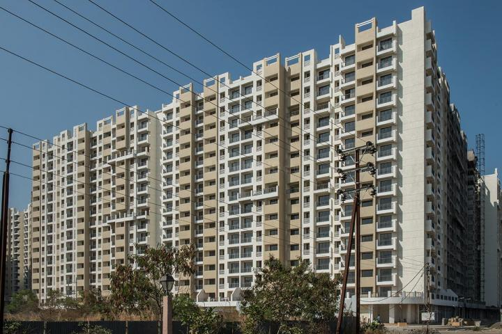 Gallery Cover Pic of Ekta Parksville Phase I