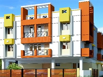 Gallery Cover Pic of AVR Homes
