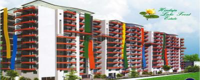 Gallery Cover Image of 1785 Sq.ft 3 BHK Apartment for buy in Lake Front Estate, Hulimavu for 12500000
