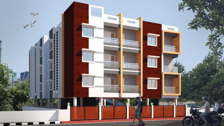 Gallery Cover Pic of VRB Abin Enclave