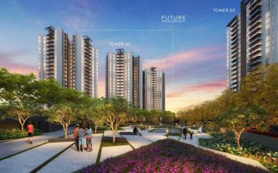 Gallery Cover Pic of Kasturi Building A2 Eon Homes