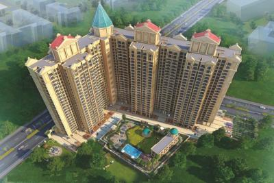 Gallery Cover Pic of Siddhi Group Highland Springs B4 A Wing