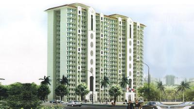 Gallery Cover Image of 2200 Sq.ft 4 BHK Apartment for rent in DLF Express Greens, Manesar for 20000