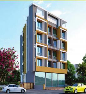 Gallery Cover Image of 380 Sq.ft 1 RK Apartment for buy in Prayag Developers Sankalp, Kamothe for 3000000