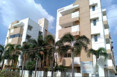 Gallery Cover Image of 1159 Sq.ft 2 BHK Independent Floor for buy in Fomra Celebration, Kil Ayanambakkam for 6500000