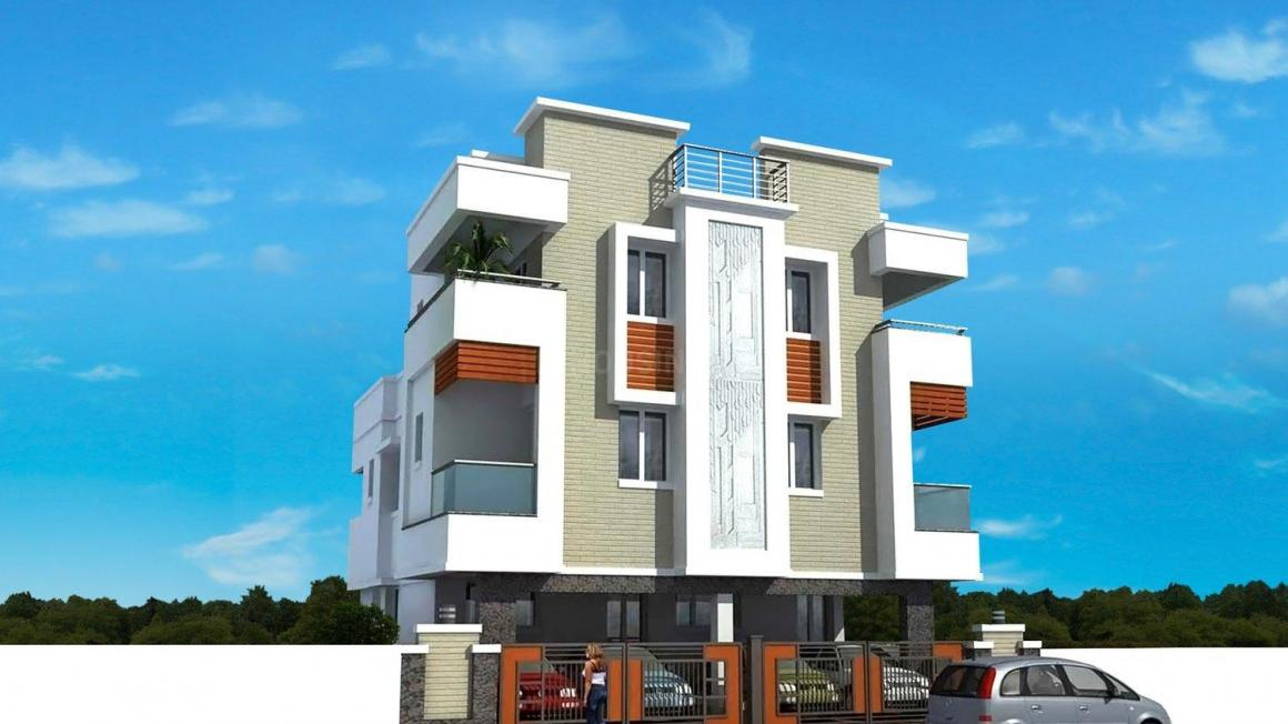 Gallery Cover Pic of Punj Homes 4