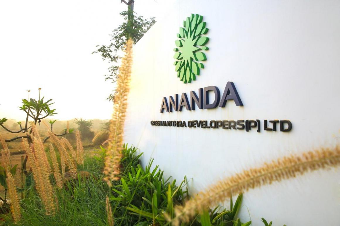 Gallery Cover Pic of Ananda Habitat