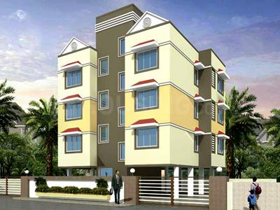 Gallery Cover Pic of Knauf Goldstar Apartment