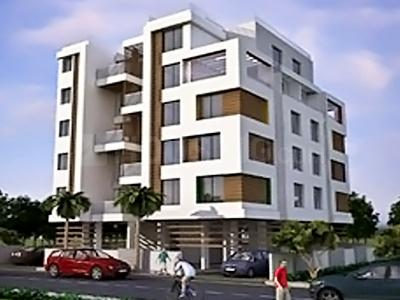 Gallery Cover Pic of Kale Koyna Apartment
