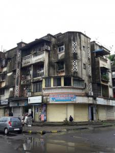 Gallery Cover Image of 610 Sq.ft 1 BHK Apartment for rent in Om Siddhivinayak CHS, Airoli for 13000