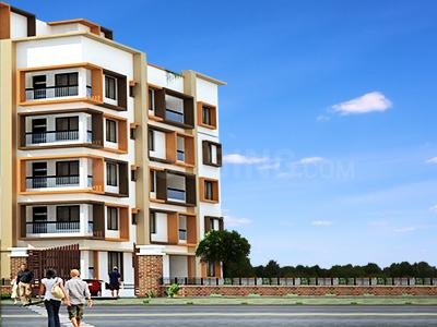 Gallery Cover Pic of Satyabal Housing-2