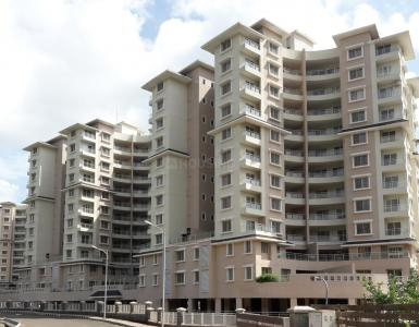 Gallery Cover Image of 615 Sq.ft 1 BHK Apartment for rent in Forest Trails, Bhugaon for 8700