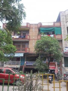 Gallery Cover Image of 950 Sq.ft 2 BHK Independent Floor for rent in Supertech Home, Vaishali for 24000