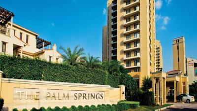 Emaar The Palm Springs