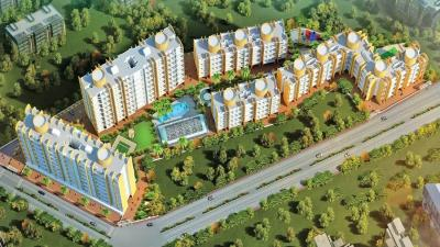 Gallery Cover Pic of Tharwani Realty Ariana Phase III
